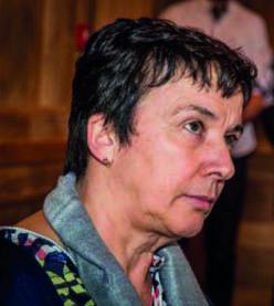 Marie-France Kerbiriou